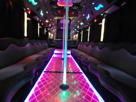 Paradise Partybus 571-329-3323